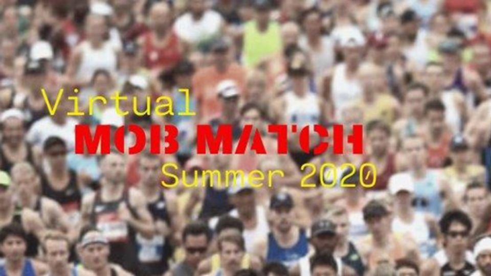 Virtual Mob Match Competition