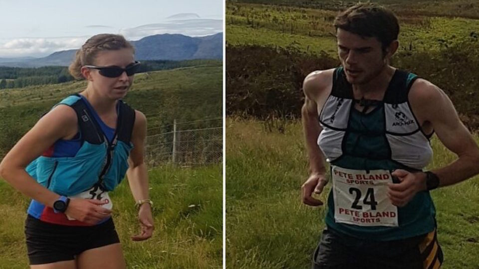 scottishathletics hill running championships