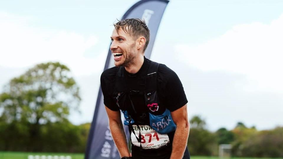 Josh Barrow wins SDW50 ultra 2020