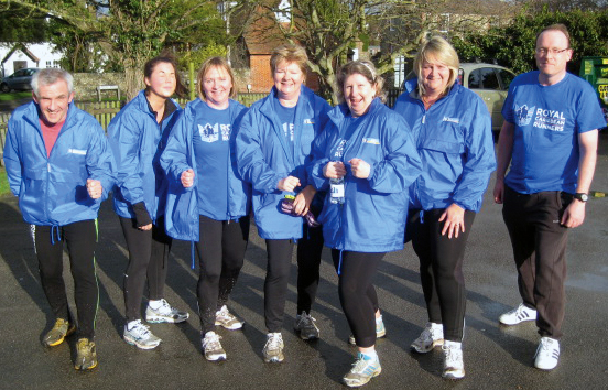 Run Chichester Group