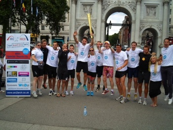Arch2Arch Runners