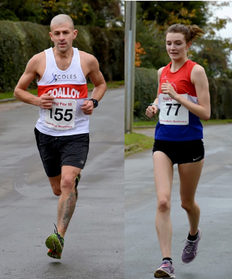 Carl Moulton And Sophie Goodfellow