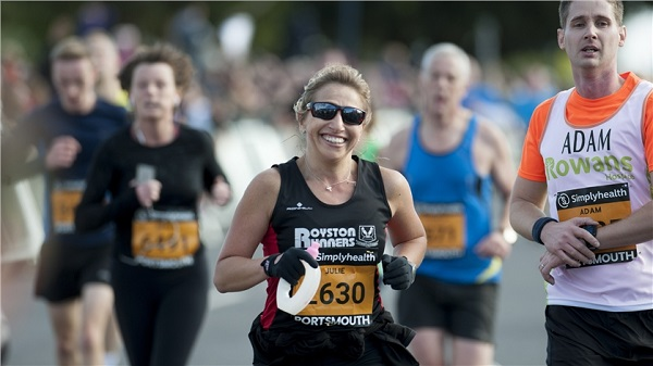 Great South Run image