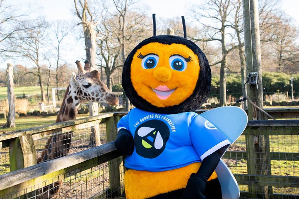 The Running Bee Foundation Launch New Knowsley 10K