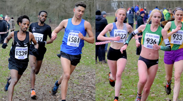 Midlands Counties Cross Country Champs