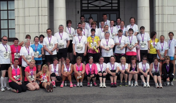 jogscotland Fraserburgh Members
